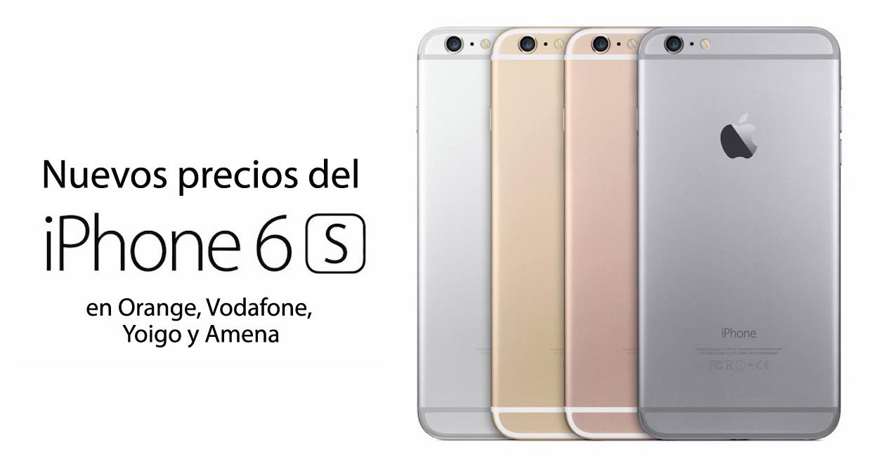 Vodafone Es Iphone