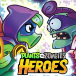 Plants vs Zombies Heroes, el Clash Royale de EA, llega a iOS y Android