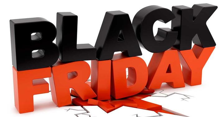 descuentos del Black Friday 2016