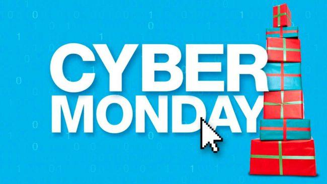 Cybermonday de Amazon