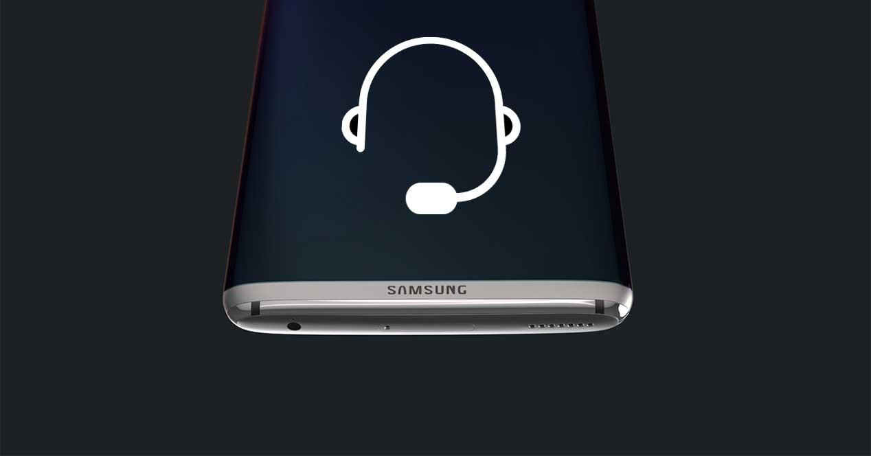 Samsung Galaxy S8 asistente virtual
