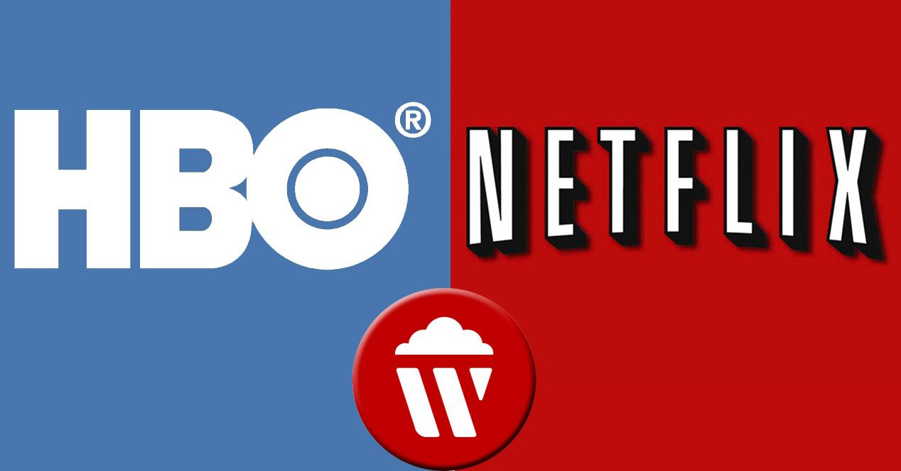 hbo vs netflix vs wuaki