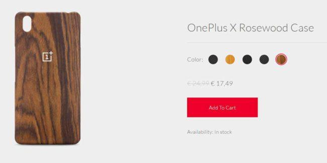 OnePlus en el Black Friday