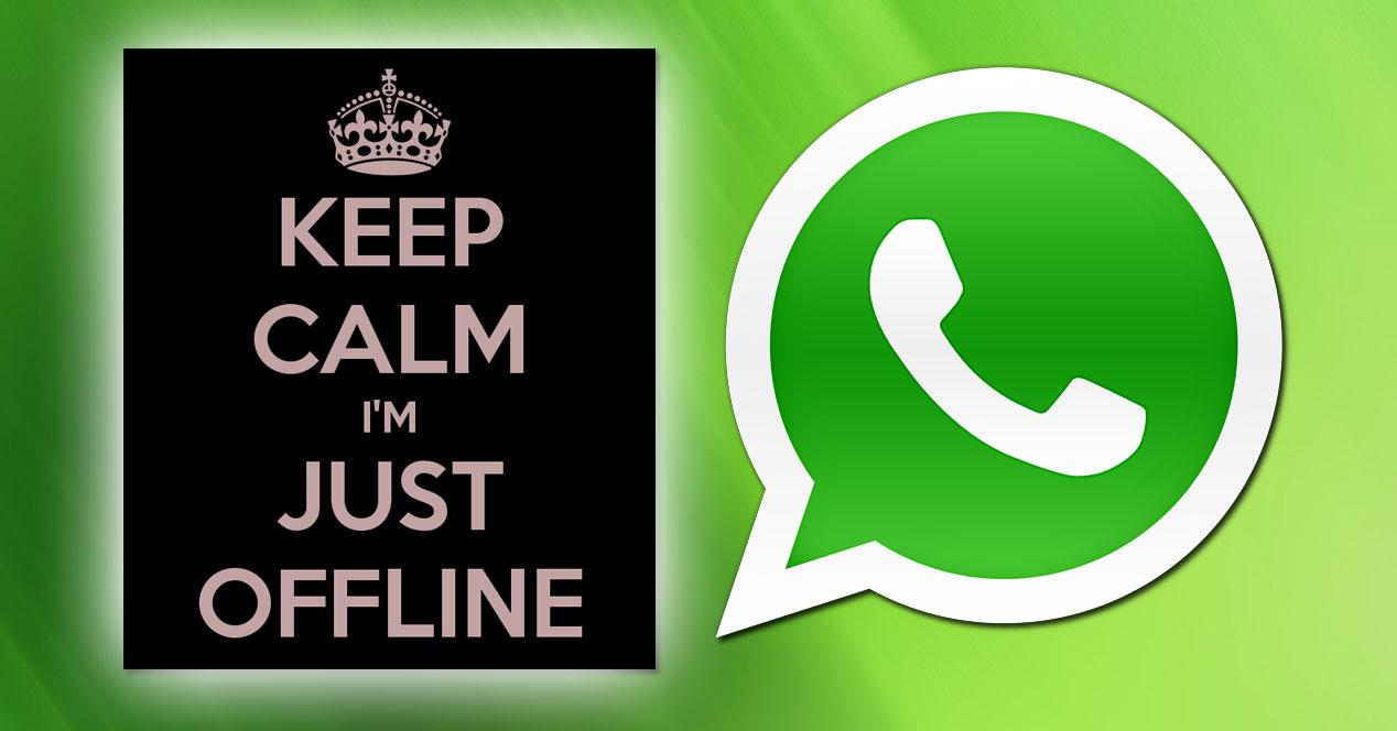 cartel keep calm whatsapp offline