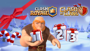 Aprovecha las ofertas flash de Clash Royale y Clash of Clans