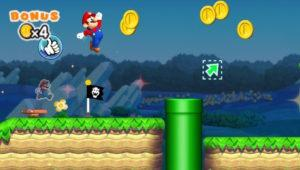 Friendly Run, nuevo modo de juego para Super Mario Run