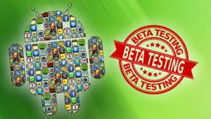 Accede a todas las apps en beta pública de Google Play