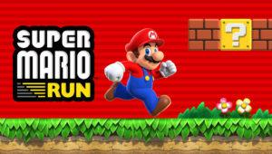 Cómo enterarse de que Super Mario Run está disponible