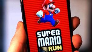 Super Mario Run para Android aparece en Google Play Store