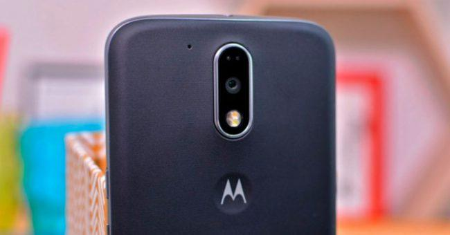 moto g4 plus rootear