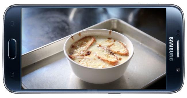 Vídeo en Chef Collection