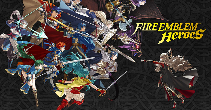 Fire Emblem Heroes para Android