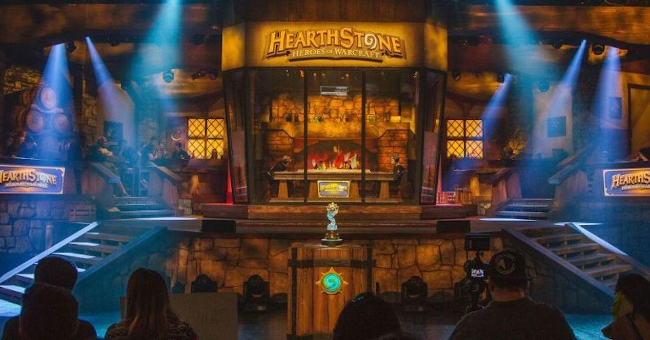 global games hearthstone