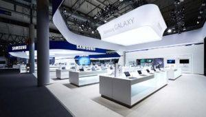 Mobile World Congress 2017: primera imagen de la Samsung Galaxy Tab S3