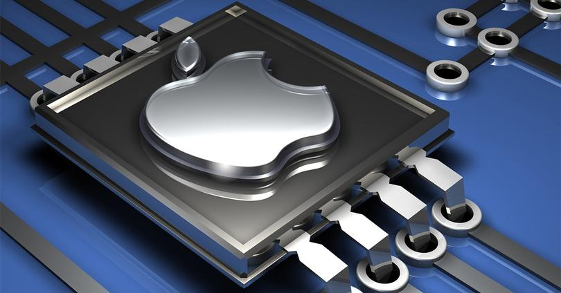 Procesador de Apple