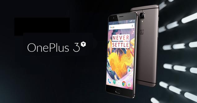 compra oneplus 3t