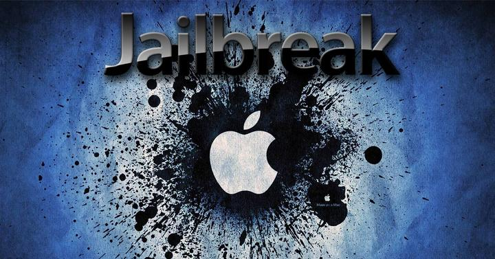 Jailbreak en iOS 11 con iPhone 7
