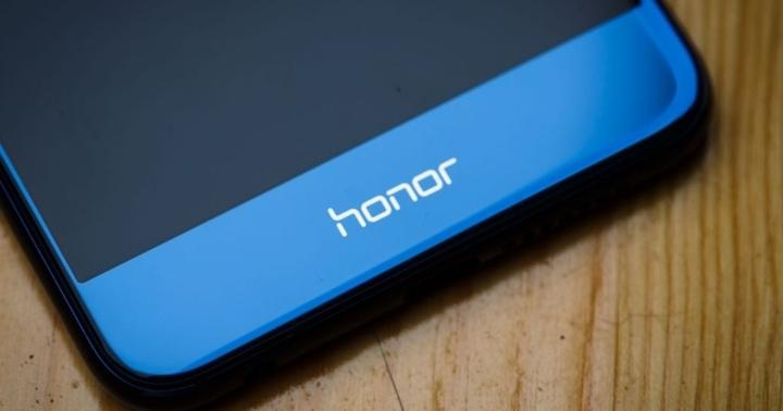 logotipo honor