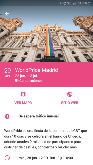 world pride