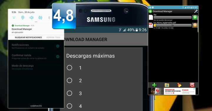 Download Manager 2017