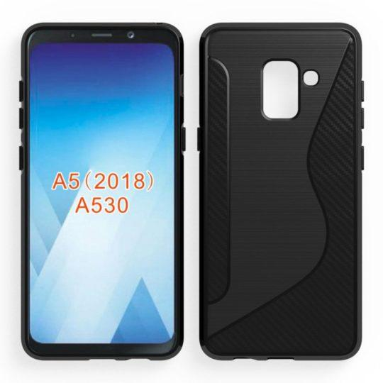 funda samsung galaxy a5 2018