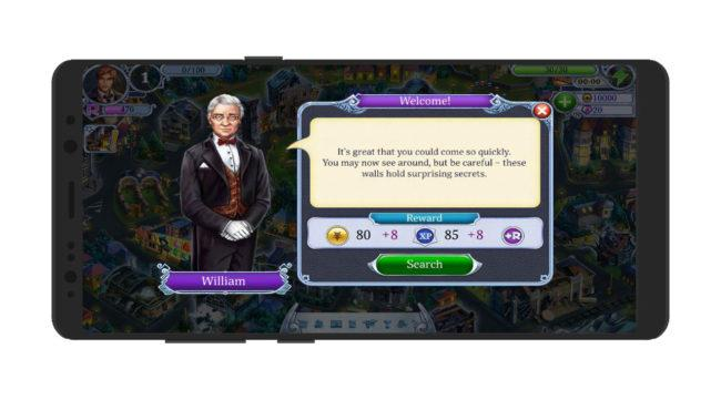 Tutorial Hidden Objects: Twilight Town