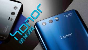 Honor 8 y Honor 9 con grandes descuentos en Amazon