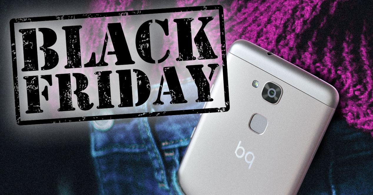 Black Friday BQ