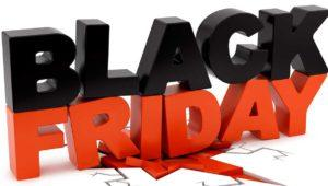 Black Friday 2017: móviles y ofertas en Movistar, Vodafone, Orange y Yoigo