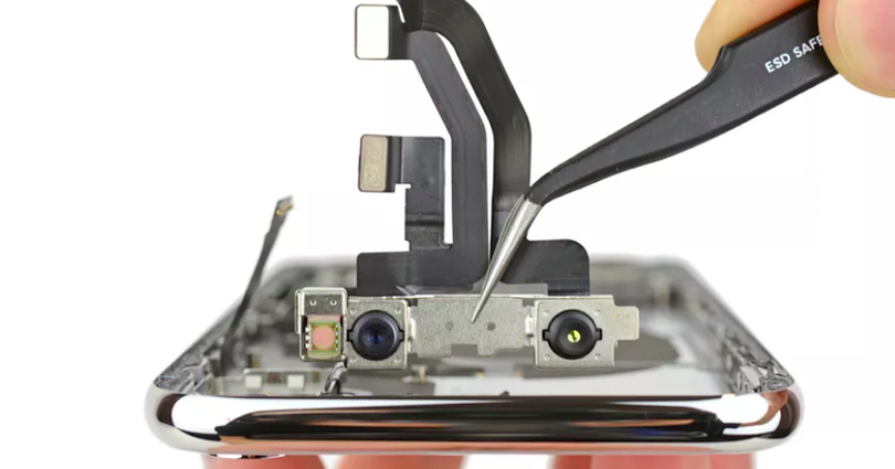 iFixit iPhone X