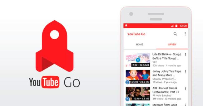 youtube-go