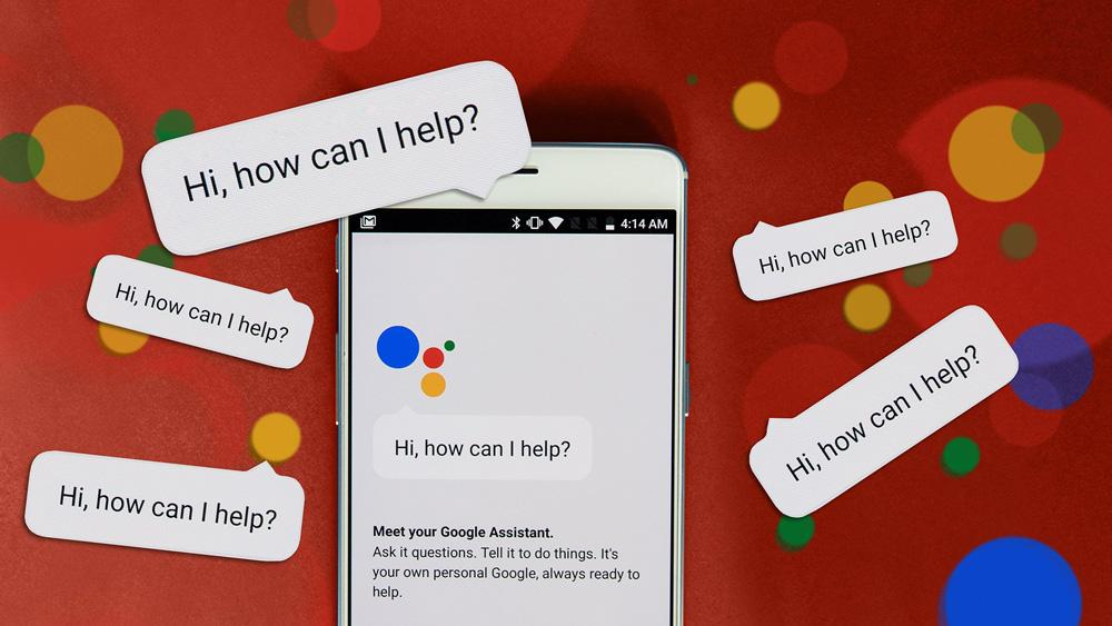 Google Assistant ahora disponible en smartphones Android 5.0 Lollipop