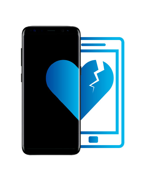 Samsung Mobile Care logo