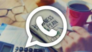 WhatsApp Business ya es oficial: disponible la app en Google Play