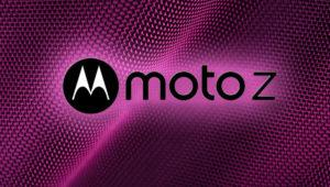 Motorola Moto Z3 Play disponible en Amazon y gran descuento en el Moto Z2 Play