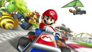"¿Qué significa que Mario Kart Tour será ""free-to-start"" y no ""free-to-play""?"