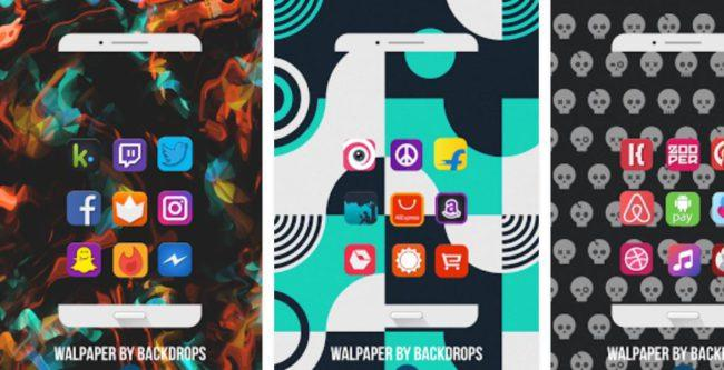 Pack DmonD Icon Pack