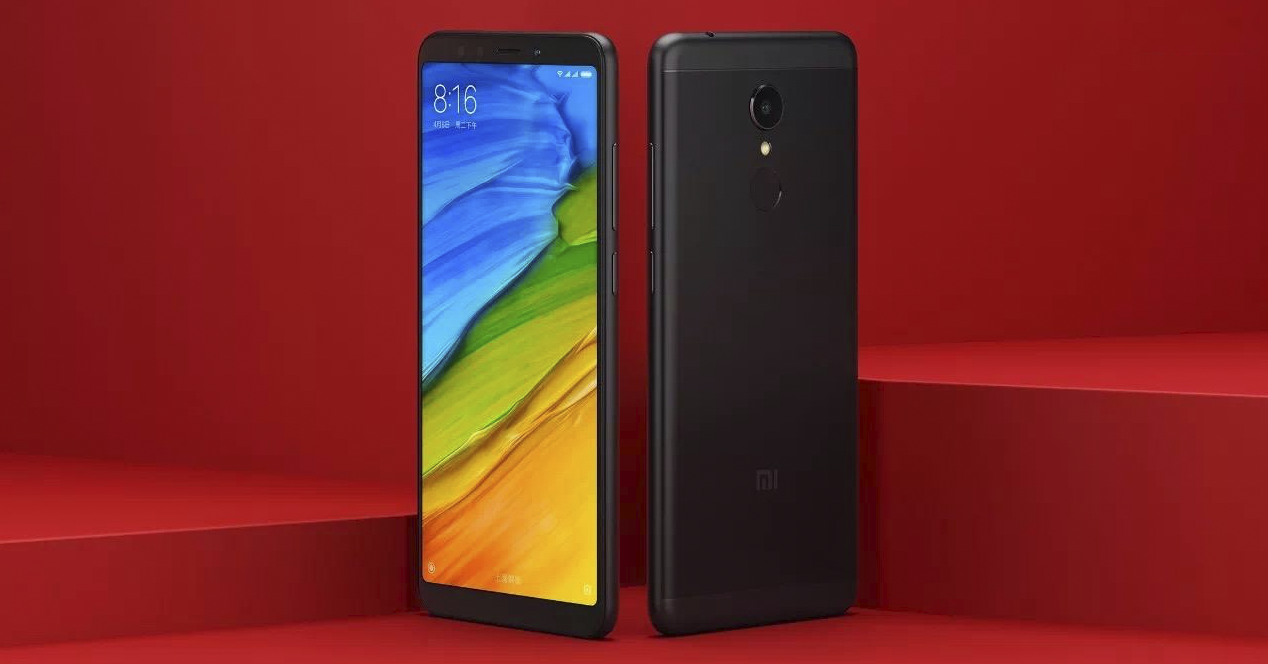 Ver noticia 'Noticia 'Comparativa: Xiaomi Redmi Note 5 vs Redmi Note 4 ¿en qué ha mejorado?''