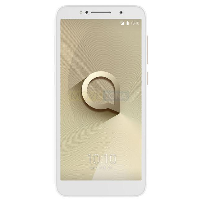 Alcatel 1C blanco
