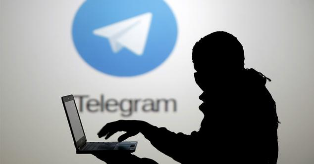 Seguridad en Telegram
