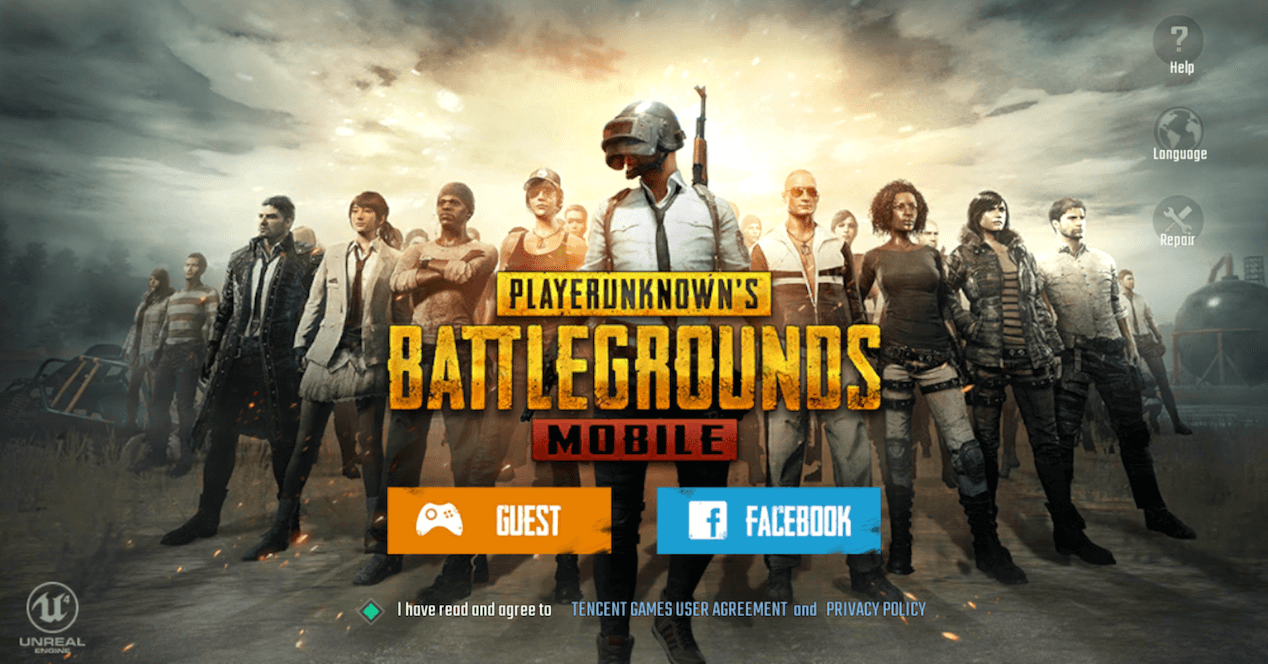 pubg android