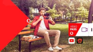 Subida de precio de Vodafone a cambio de Video Pass
