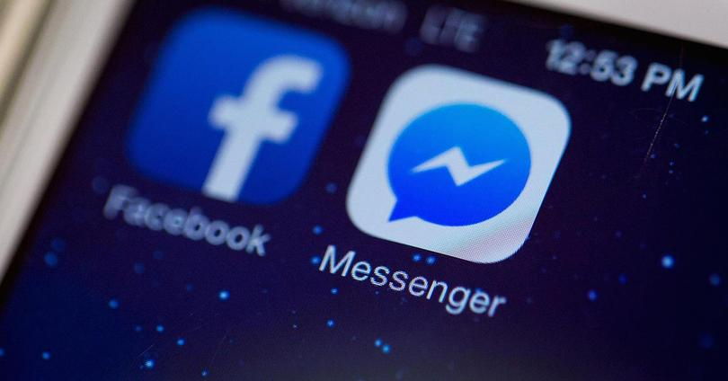 App de Facebook Messenger