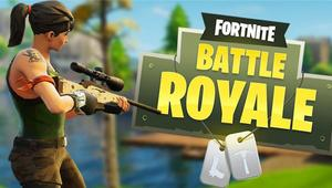 Disponible Fortnite para iOS sin invitación en la App Store