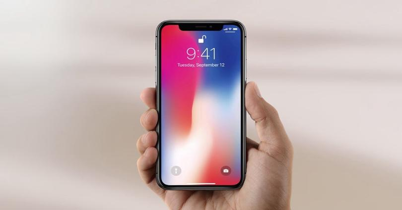 Posible diseño del iPhone X Plus