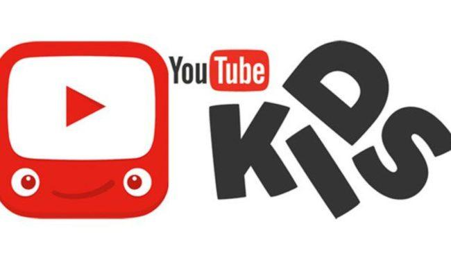 Logo de YouTube Kids