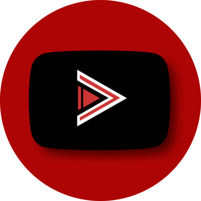Logo de YouTube Vanced