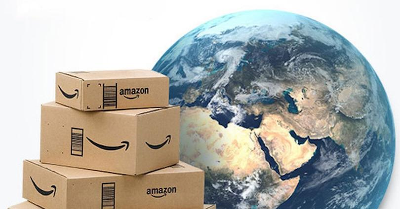 compras internacionales amazon