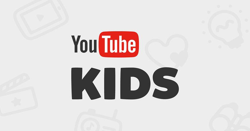 Configurar YouTube Kids