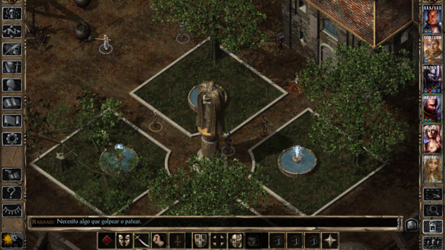 Baldur's Gate II: Enhanced Edition rebajado